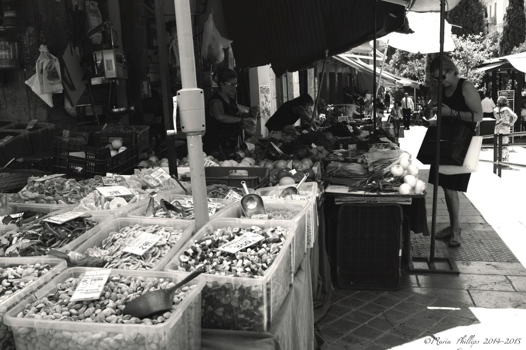 Women of the Market