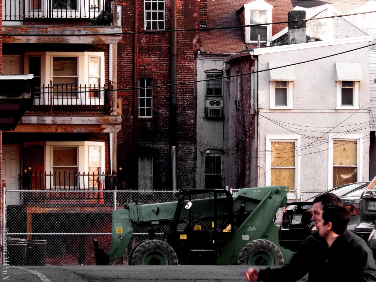 Green Tractor DC Brown Tint_MPHIX