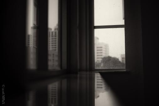 Hotel Window Miami Sharpened Noir_MPHIX