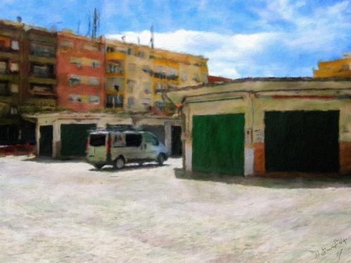 Almeria - La Barraca 1_SIGNED