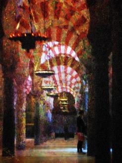 Cordoba - La Mezquita 3a_SIGNED